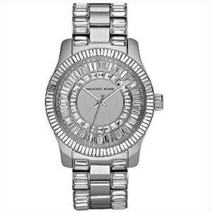 Michael Kors Glitz Stainless Steel MK 5352 Watch